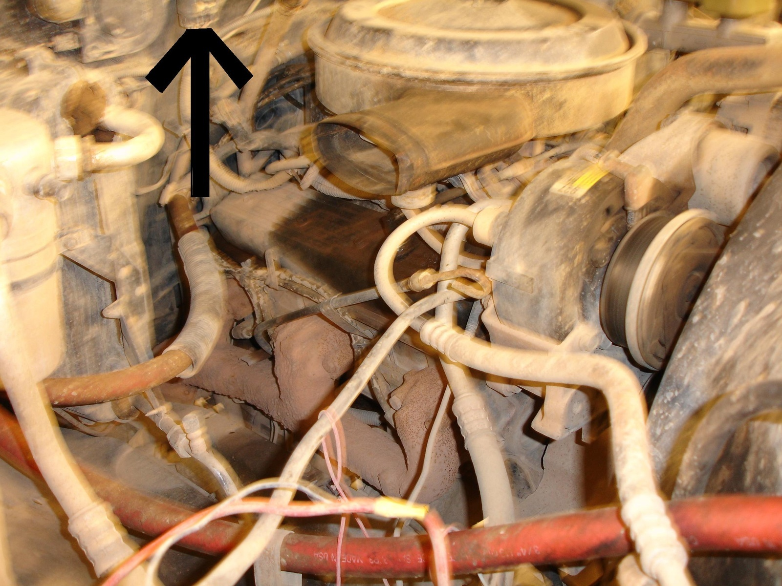 Fuse Box Location On 1990 Chevy Pickup