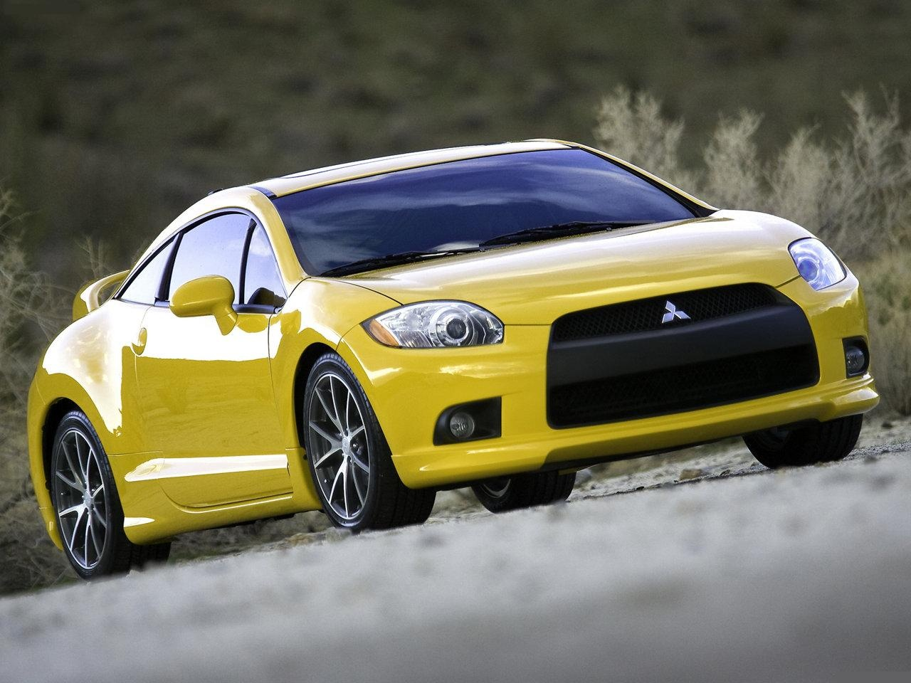 hight resolution of 2009 mitsubishi eclipse review