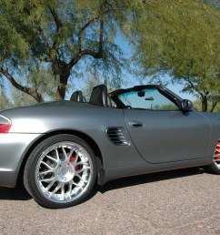 picture of 2000 porsche boxster base exterior gallery worthy [ 1504 x 1000 Pixel ]