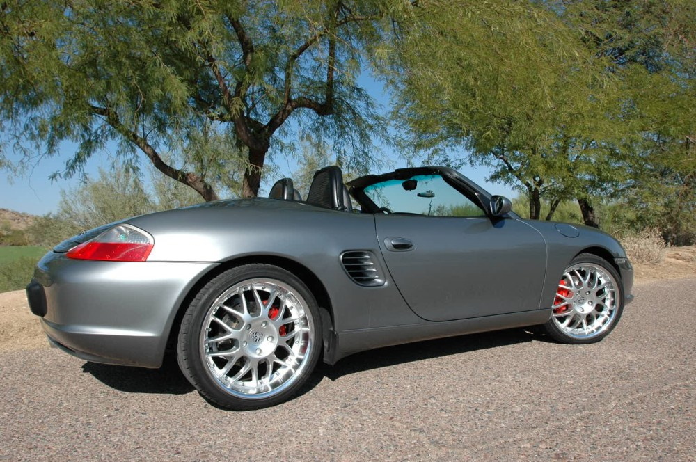 medium resolution of picture of 2000 porsche boxster base exterior gallery worthy