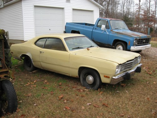 small resolution of how much does a 1970 plymouth duster sell for in good condition