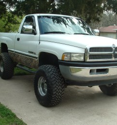 picture of 1997 dodge ram 1500 lt lb 4wd exterior gallery worthy [ 1280 x 960 Pixel ]