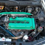 Honda Accord Coupe Questions More Power From A F22 Vtec Motor Cargurus