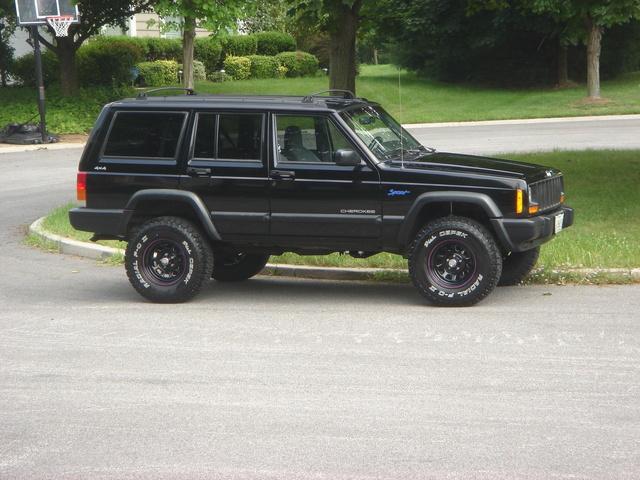 Nice 1998 Jeep Wrangler Sport Specs 1987 Jeep Cherokee