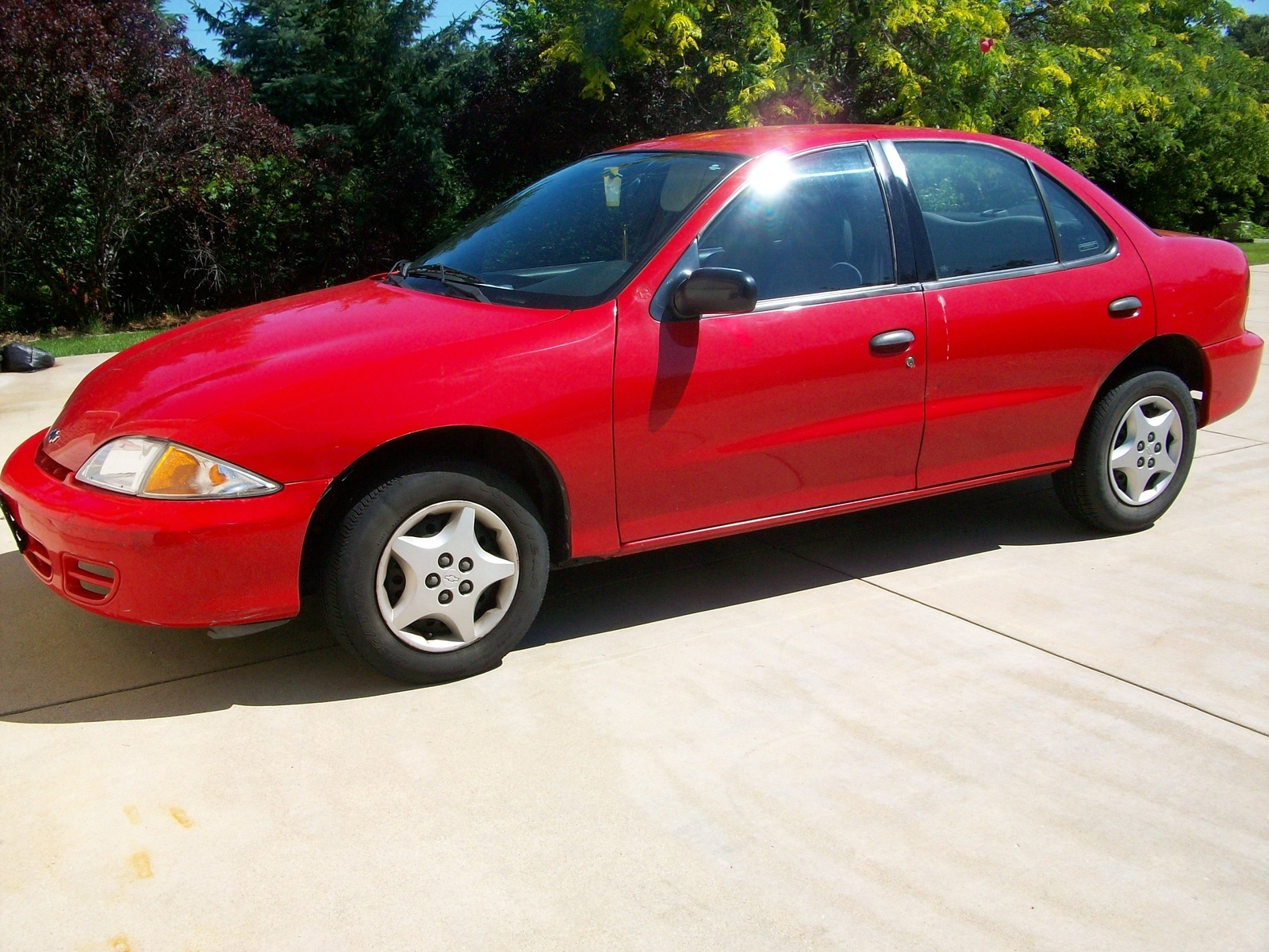 hight resolution of cars compared to 2001 pontiac sunfire