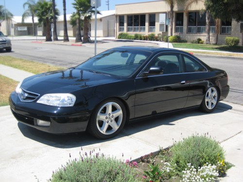 small resolution of 5 25 13 today s car is the 2001 acura cl
