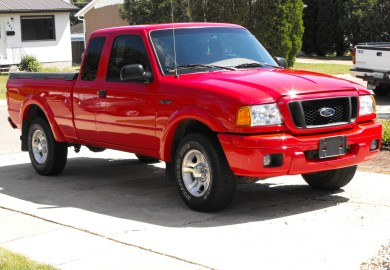 Ford Ranger For Sale Cargurus