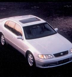 1993 lexus gs 300 overview [ 1171 x 776 Pixel ]