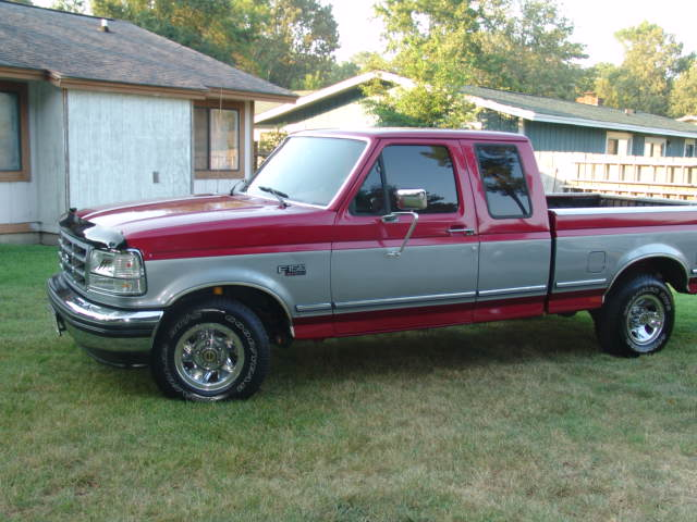Ford F 250 Wiring Diagram Furthermore 1995 Ford F 150 Wiring Diagram