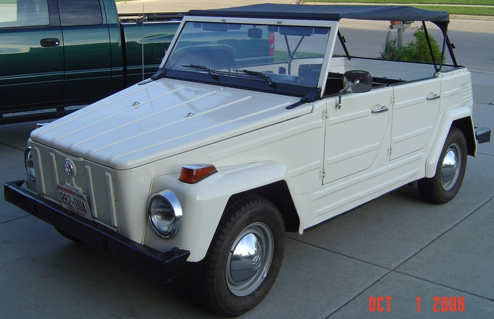 medium resolution of 1973 volkswagen thing overview cargurus 1974 vw thing 1973 vw thing wiring diagram