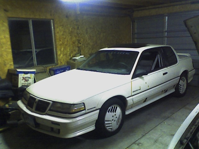 1994 Pontiac Trans Am Specs