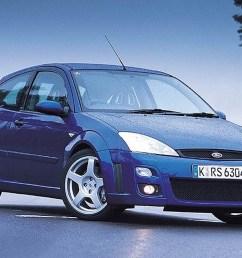 2003 ford focu se [ 1024 x 768 Pixel ]
