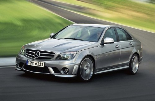 small resolution of 2009 mercedes benz c class review