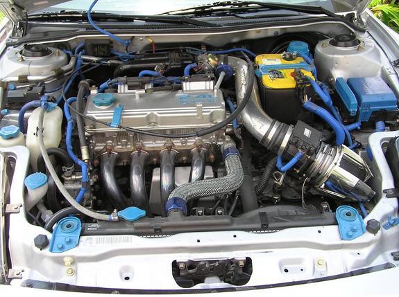 Mitsubishi Outlander Engine Diagram On 2000 Mitsubishi Eclipse Gt