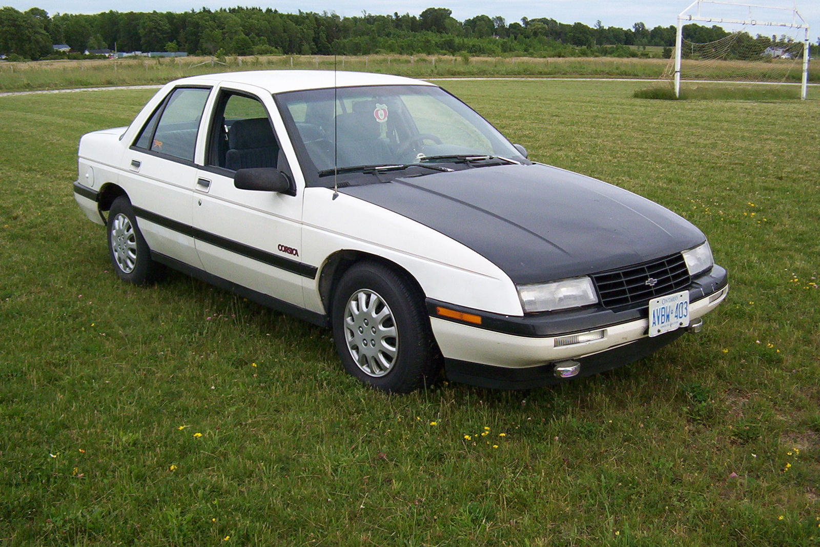 Chevrolet Lumina Questions Wiring Diagram For 1997 Lumina Cargurus