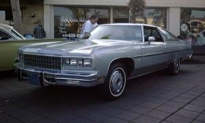1976 Chevrolet Caprice  Pictures  CarGurus