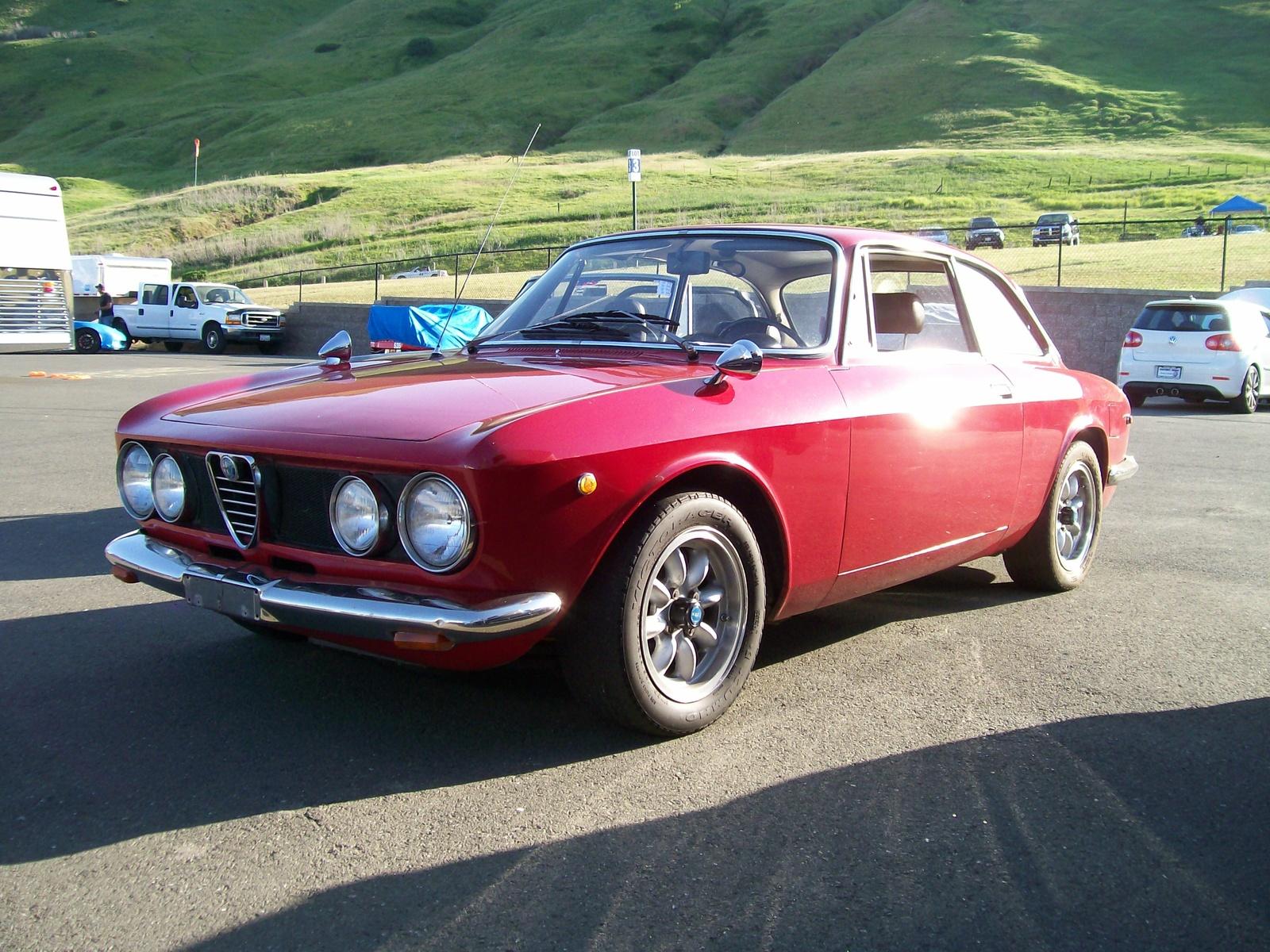 1969 Alfa Romeo Giulia  Pictures Cargurus