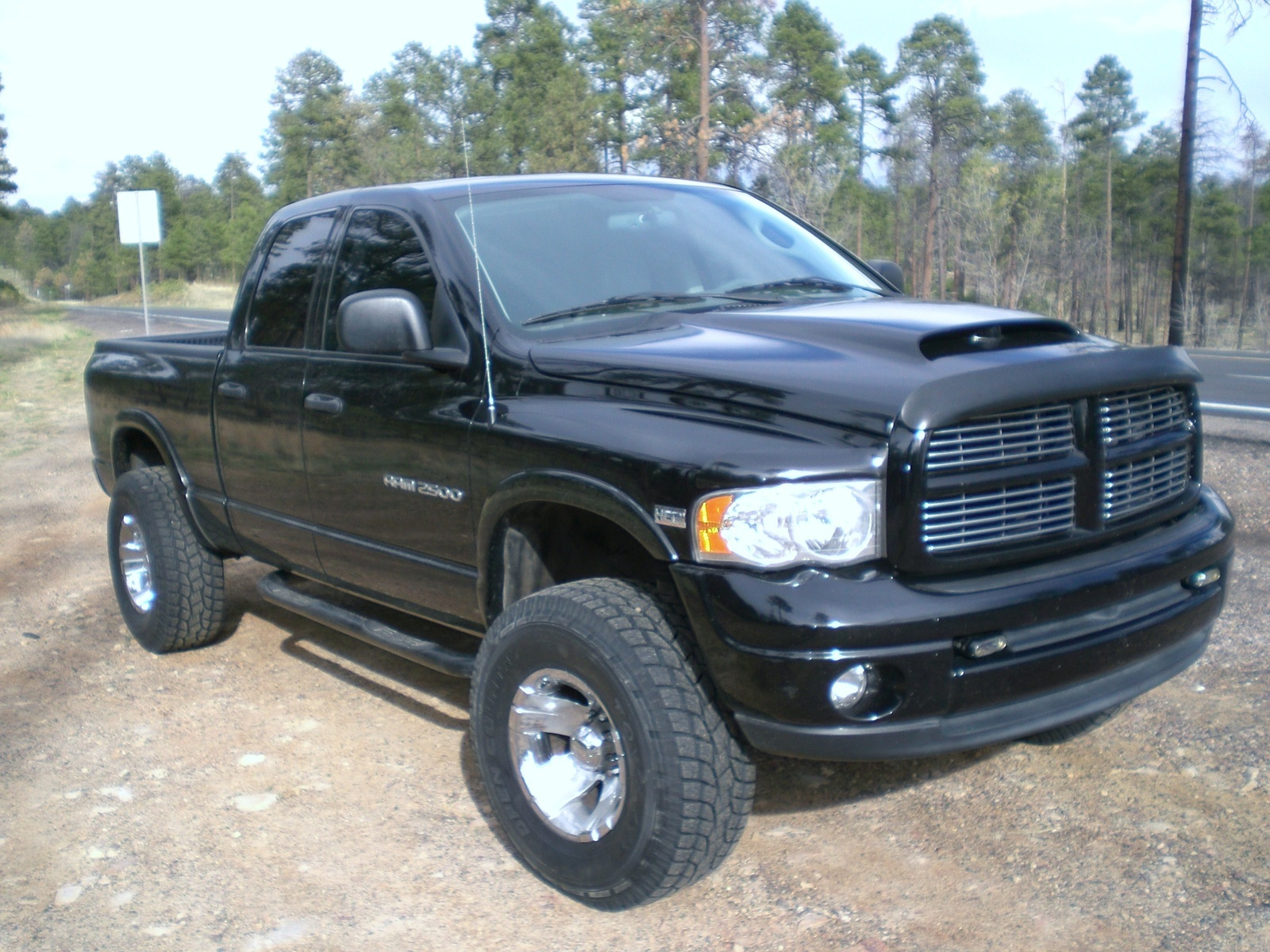 hight resolution of 2009 dodge ram 2500 quad cab