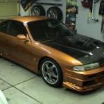 1998 Nissan 240sx Test Drive Review Cargurus