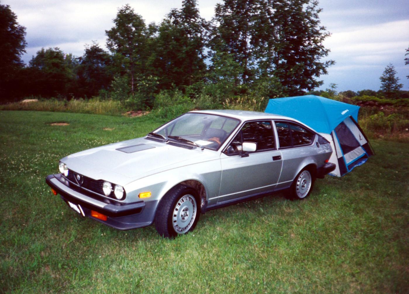 1982 Alfa Romeo Gtv  Pictures  Cargurus
