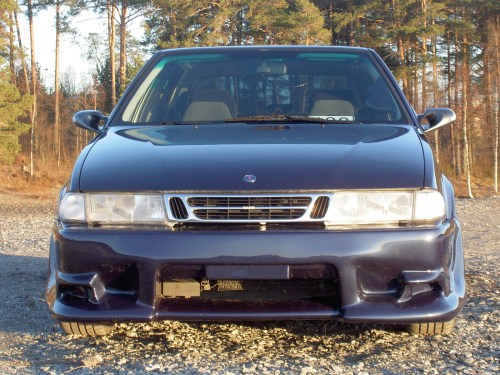 small resolution of 1994 saab 9000 pictures