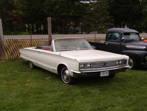 1966 Chrysler Newport Pictures CarGurus