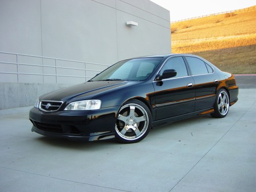 small resolution of 2001 acura tl overview