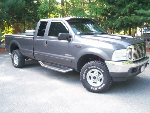 small resolution of picture of 2003 ford f 350 super duty lariat extended cab lb 4wd exterior