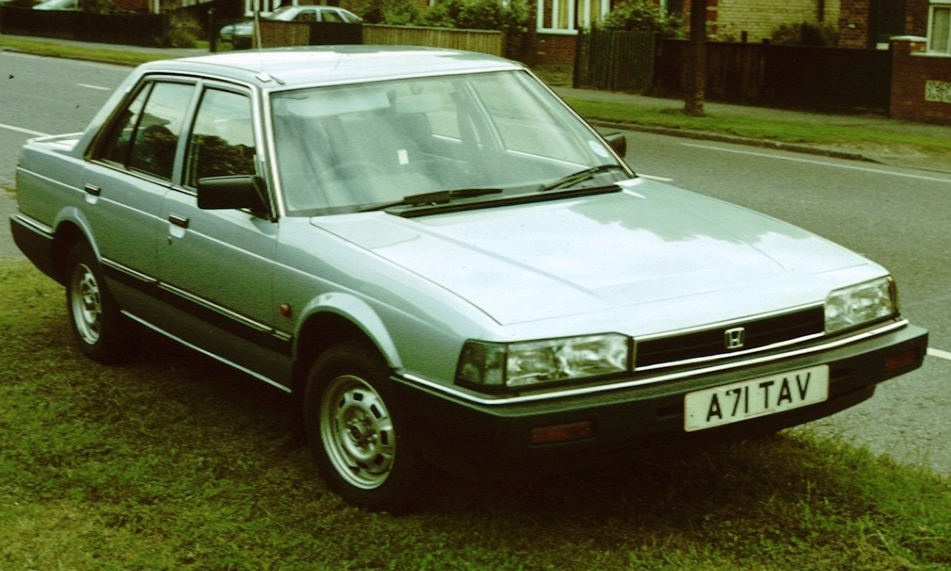 hight resolution of 1984 honda accord overview