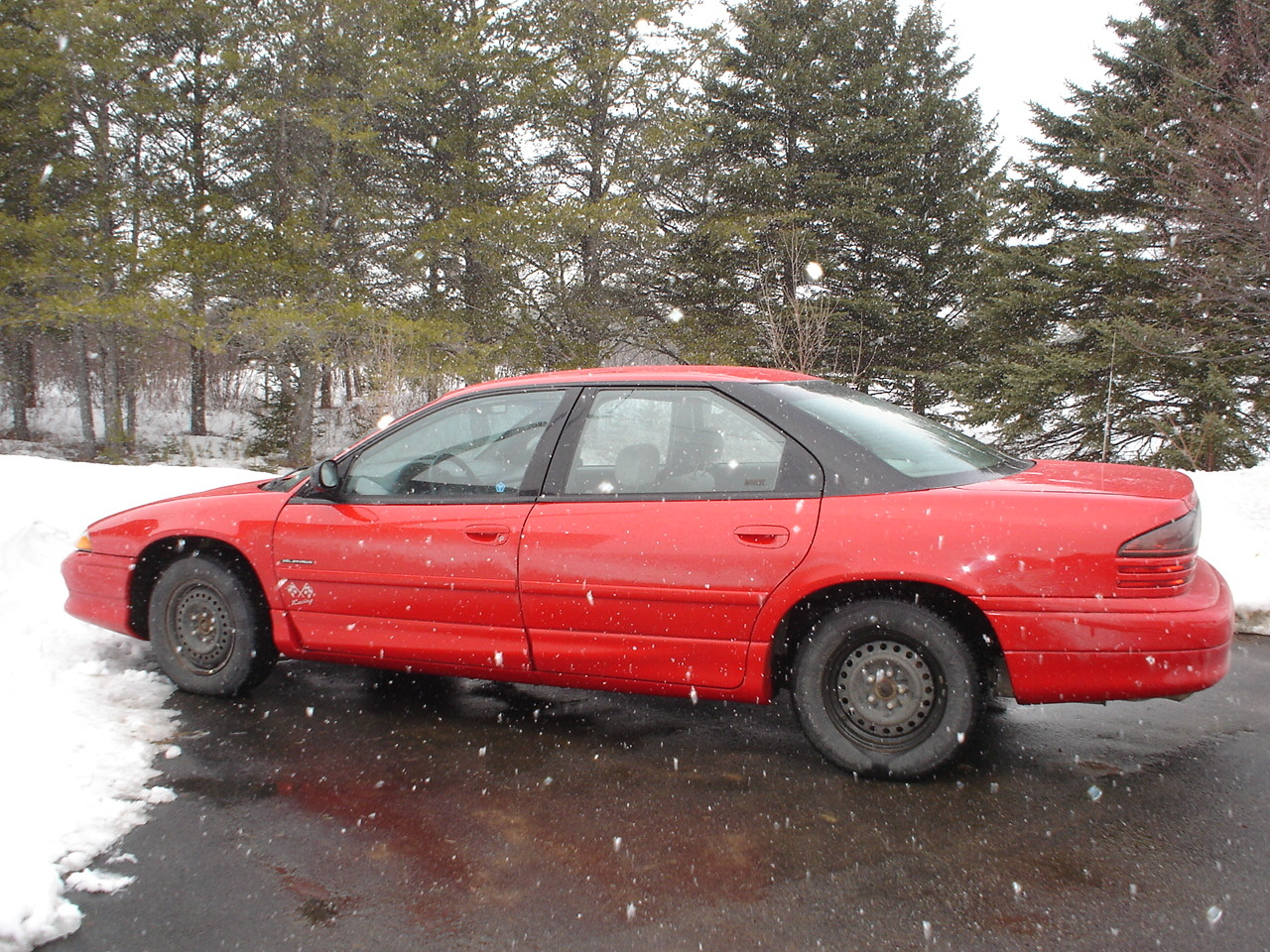 hight resolution of 1995 dodge intrepid overview