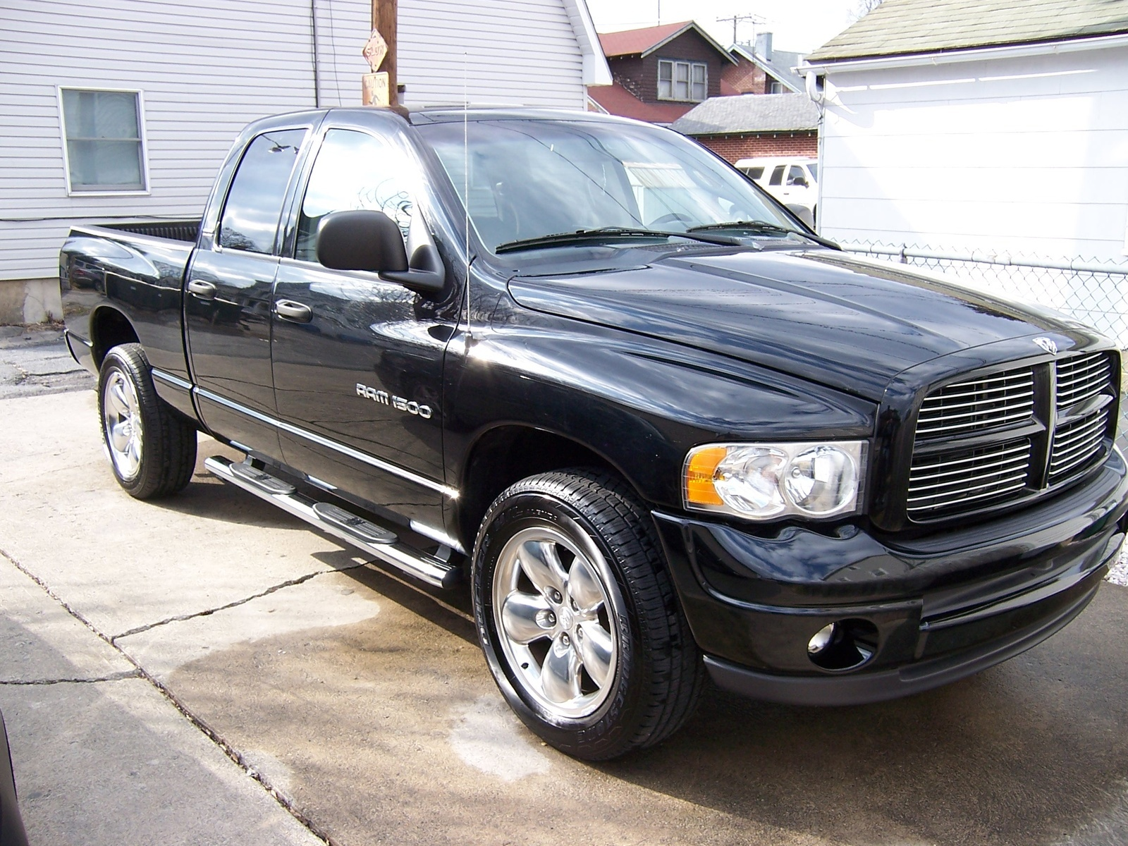 hight resolution of 2002 dodge ram 1500 overview