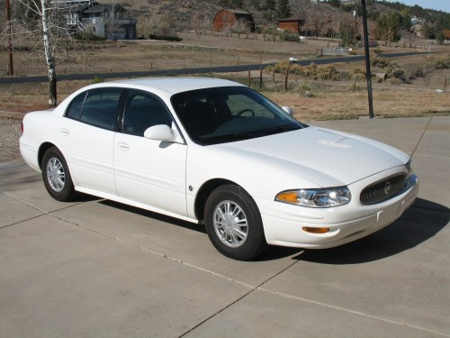 small resolution of 2005 buick lesabre overview cargurus rh cargurus com 2002 buick lesabre transmission slipping 2000 buick lesabre