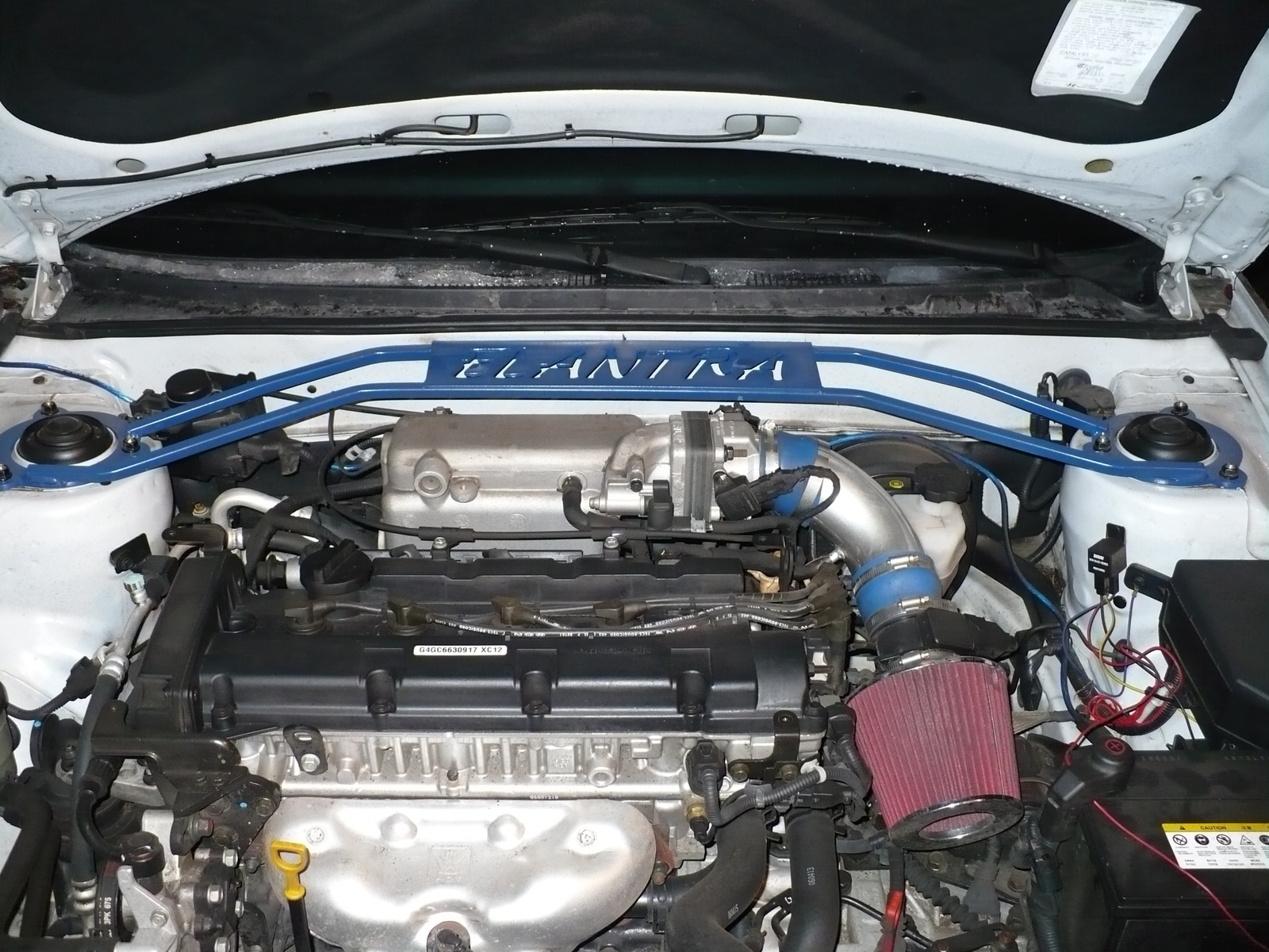 2005 Hyundai Coupe Toyota Camry Solara Sle Convertible 3 Prius Fuse Box 2010 Cover Get Free Image 13 Car Photo