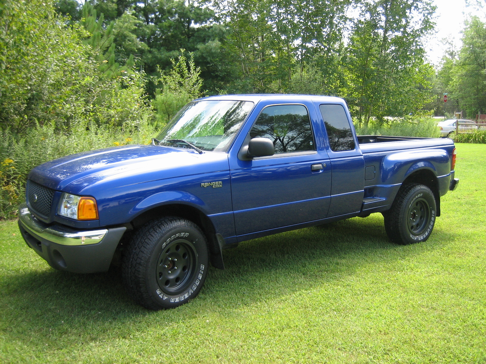 hight resolution of picture of 2003 ford ranger 4 dr xlt 4wd extended cab sb exterior gallery worthy