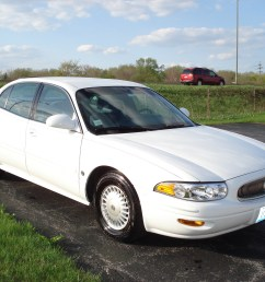 cars compared to 2000 buick park avenue [ 1600 x 1200 Pixel ]