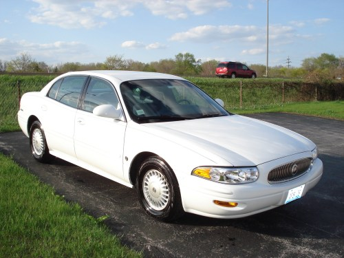small resolution of cars compared to 2000 buick park avenue