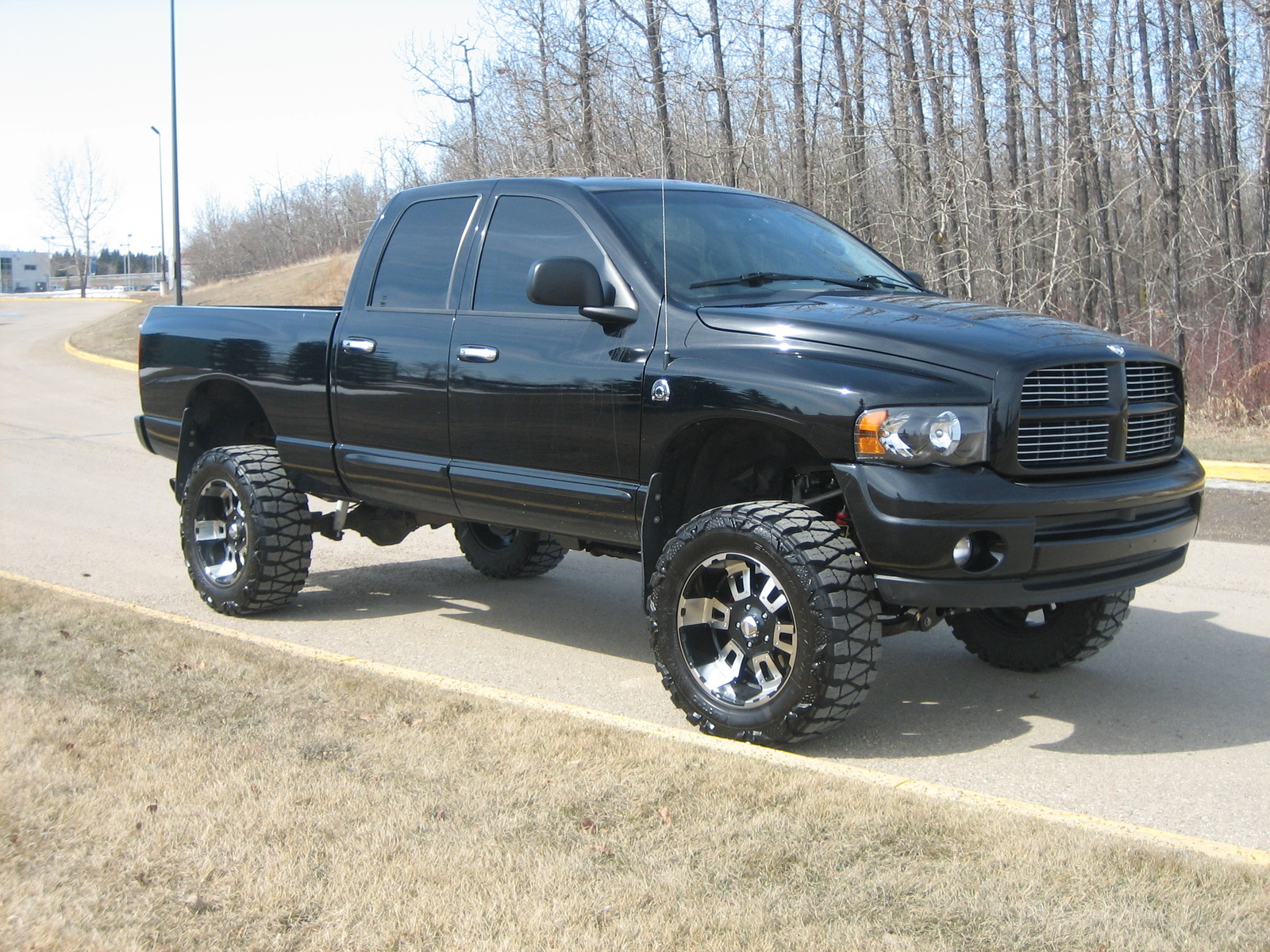 hight resolution of 2004 dodge ram 1500 overview