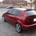 Picture of 2004 ford focus zx5 exterior