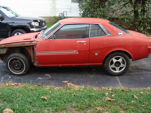 20+ 1973 Toyota Celica Craigslist Pictures and Ideas on Weric