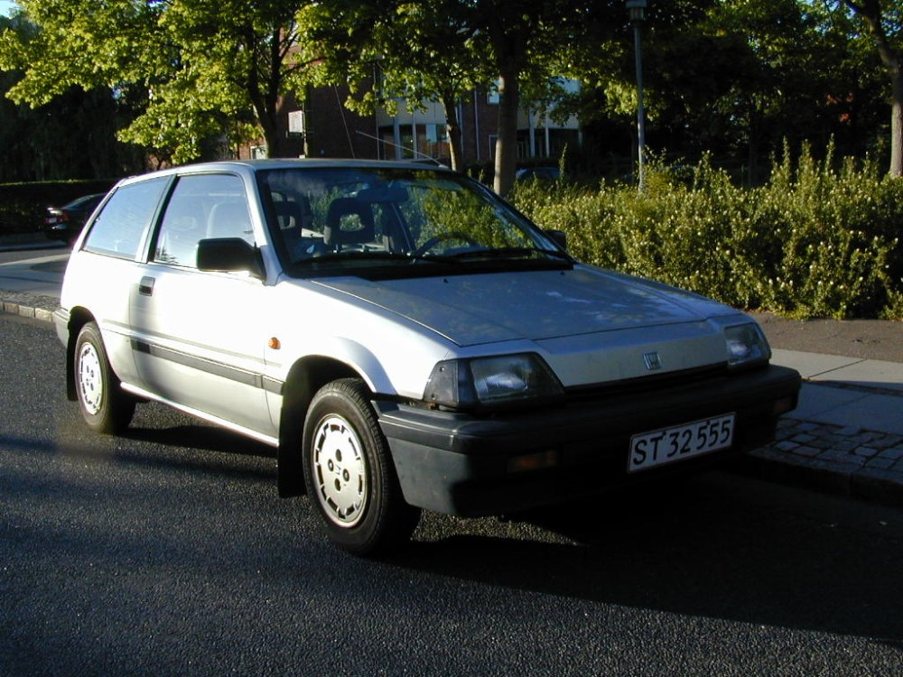 medium resolution of cars compared to 1984 honda accord