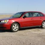 2005 Chevrolet Malibu Maxx Test Drive Review Cargurus