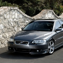 Volvo 940 Engine Diagram Directional Terms 2005 S60 R Overview Cargurus