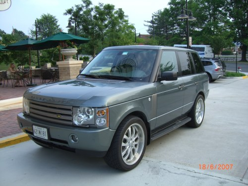 small resolution of does anyone know the average mileage for a range rover