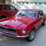 Ford Mustang Questions I Have A 68 Mustang Coupe In 6 And I Want To Put A 289 Engine In It W Cargurus