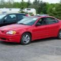 Pontiac grand am gt newhairstylesformen2014 com