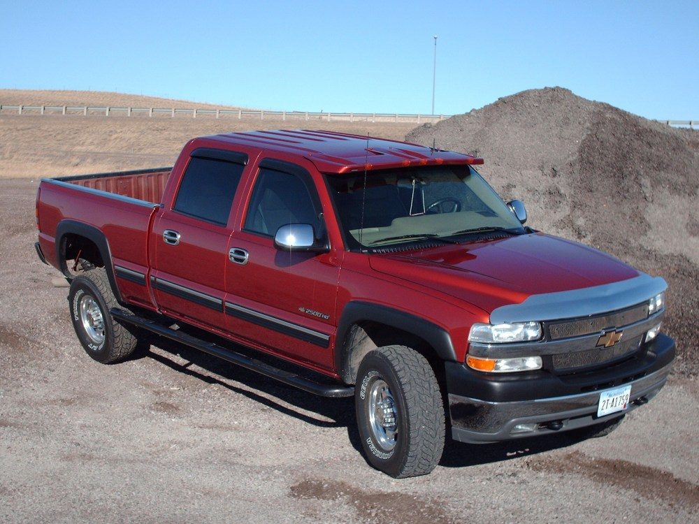 medium resolution of picture of 2001 chevrolet silverado 2500hd lt crew cab 4wd exterior gallery worthy