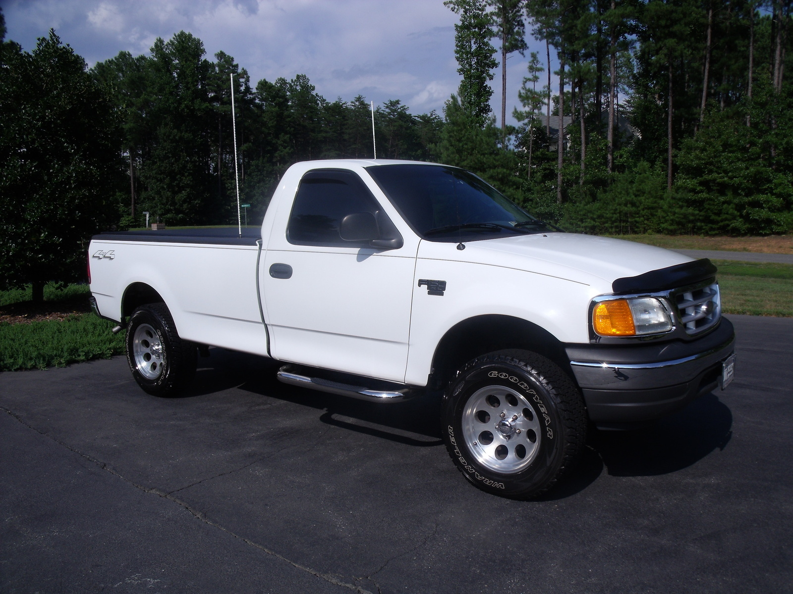 hight resolution of 2004 ford pick up