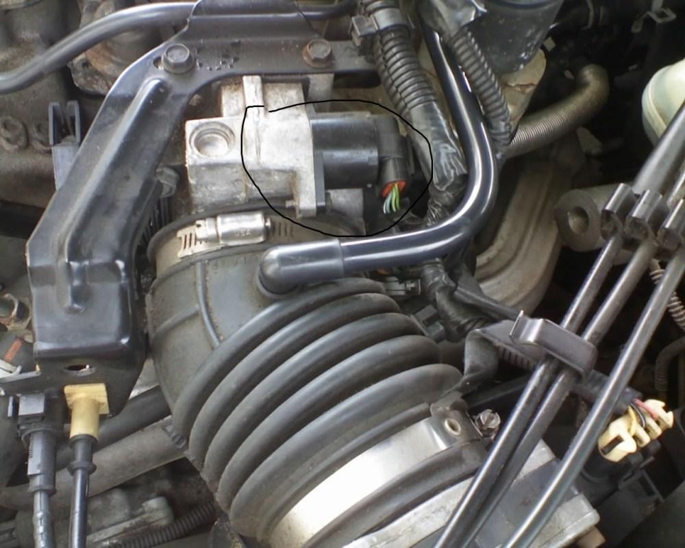 medium resolution of 2000 mustang iac valve wiring diagram