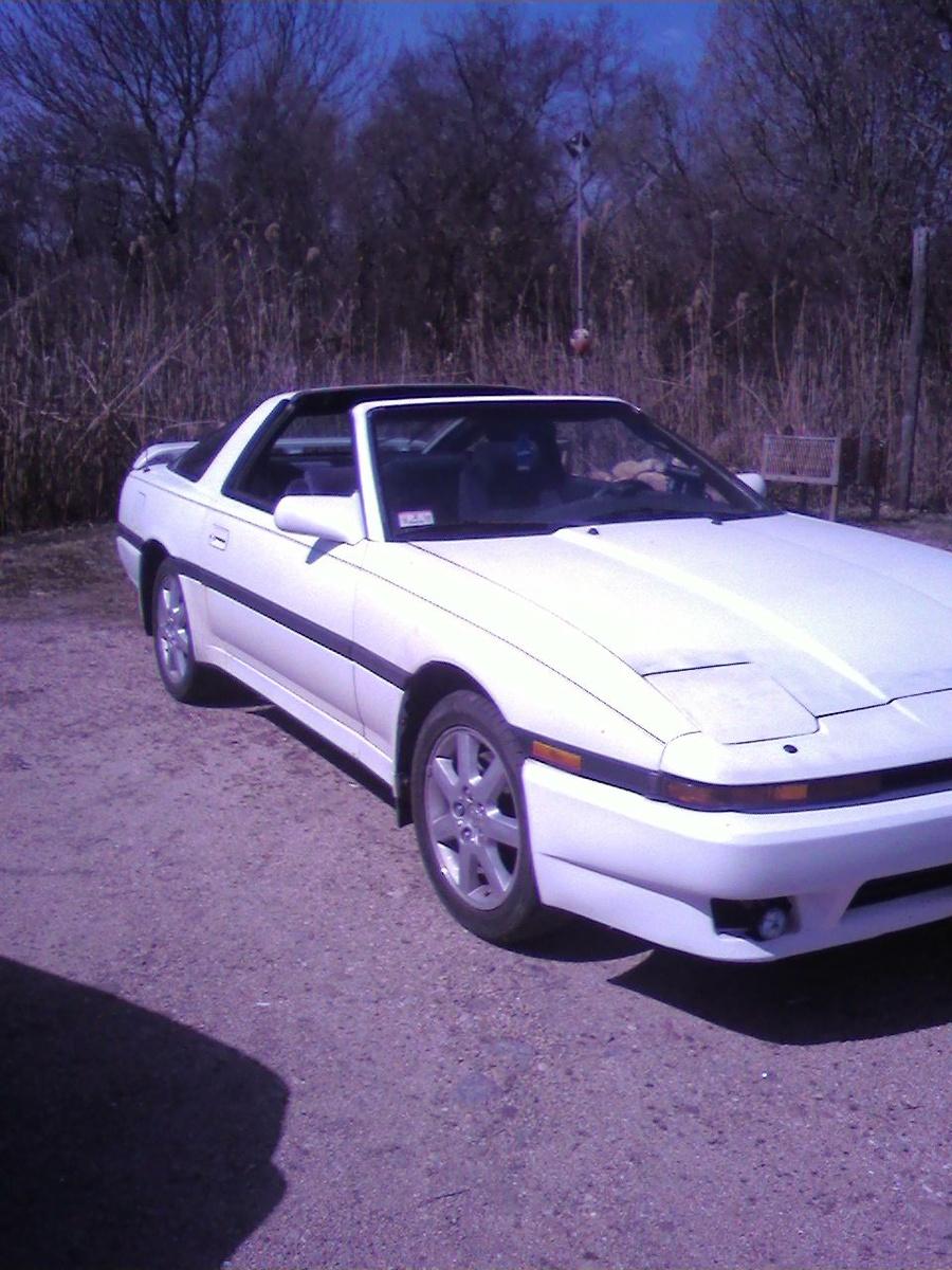 1992 Toyota Paseo Turbo