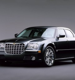 2009 chrysler 300 review [ 1600 x 1200 Pixel ]